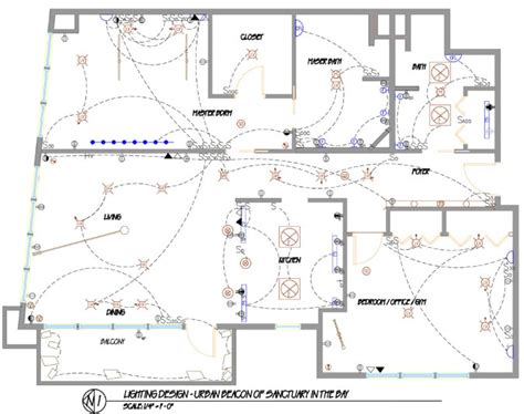 Living Room Electrical Plan Do Autocad Drawings For All Electrical Services Lighting