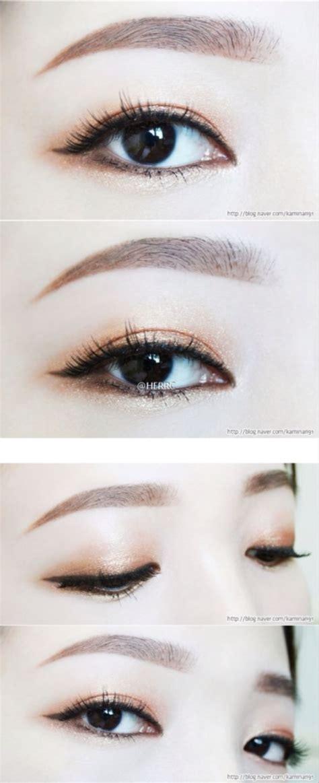 korean eyebrow makeup tutorial heyitsfeiii ulzzang makeup asian eyes and eyebrows