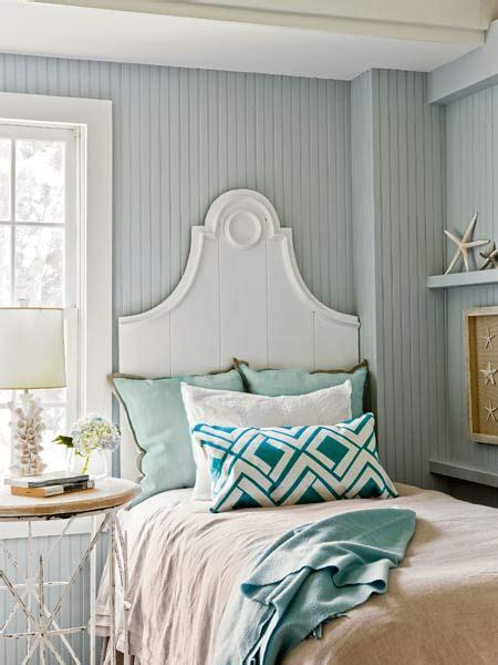 beadboard in bedroom vintage cottage timeless appeal