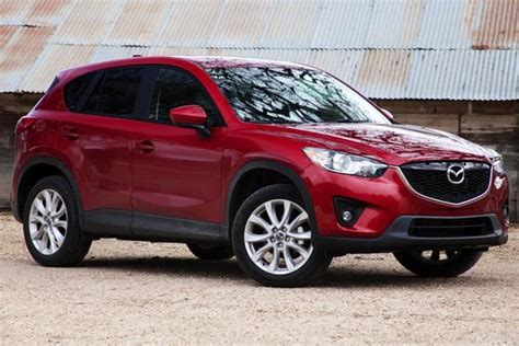 mazda big car 2014 mazda cx 5 2 5 liter first drive review autotrader