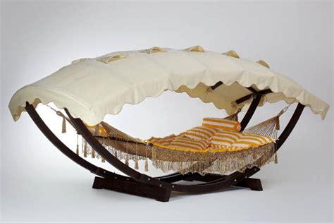 hammock bed 15 unusual hammock bed designs for outdoor rooms and