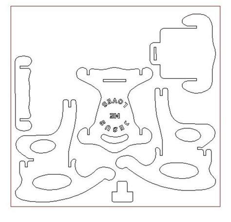 kids puzzle rocking chair plans plans
