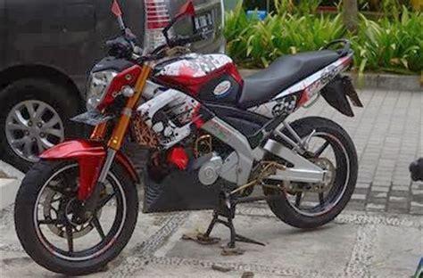 Spion Tomok V 5 Cnc Motor Rr Felling Model V 5 modifikasi yamaha vixion simpel yamaha vixion modification