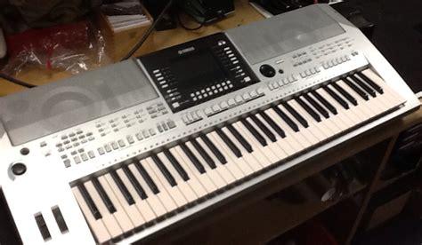Keyboard Yamaha Psr S910 yamaha psr s910 image 754867 audiofanzine