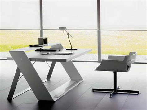 Furniture Modern Small Desk For Small Spaces Small Modern Desk For Small Space