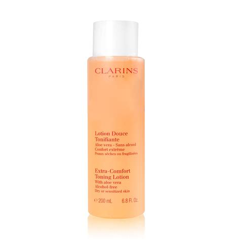 clarins extra comfort toning lotion ean 3380810058239 clarins extra comfort toning lotion