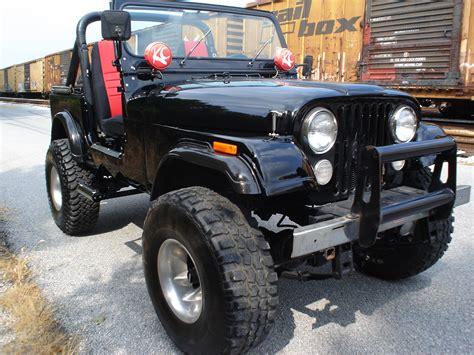 Where To Jeep 84 Jeep Cj7 Jjv Customs