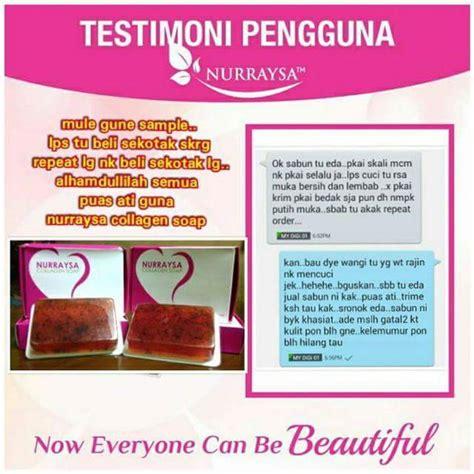 Nurraysa Collagen shophouses lesya31 nurraysa collagen soap