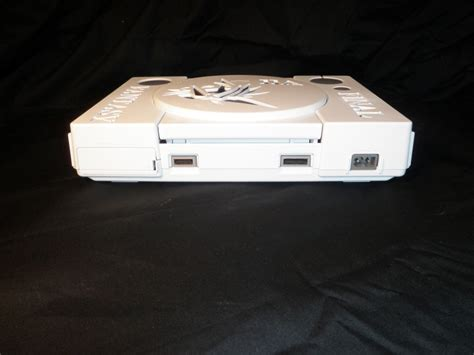 ps3 console mods custom vii playstation console mod global