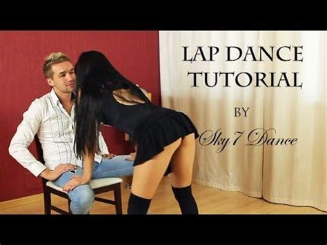 tutorial lap dance lap dance a complete tutorial dvd trailer by sky7dance