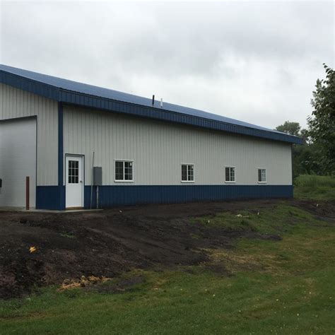 garage ulm mvlhs builds garage invites to reception aug 30