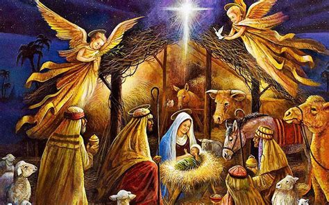 imagenes de jesus en el pesebre pesebre de jesus imagenes wallpapers navidad