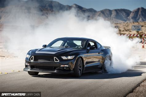 the 2015 mustang rtr unleashed speedhunters