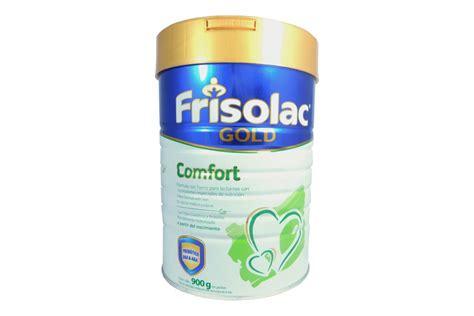 frisolac gold comfort frisolac gold comfort 0 12 meses precio con 900 g en