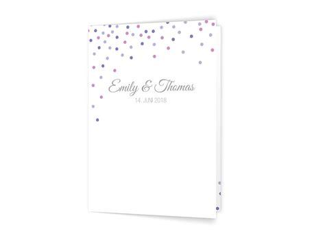 Hochzeitseinladung Konfetti by Quot Happy Confetti Quot Hochzeitseinladung Paper