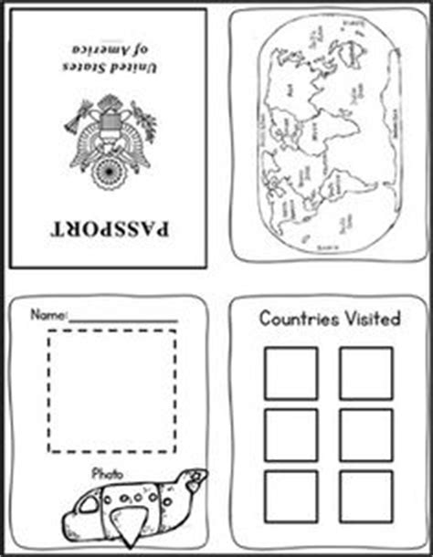 make your own passport template passport template passport for and search