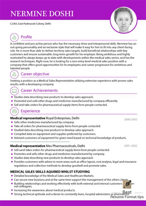 Resume Tips Layout Everything About 2016 Resume Formats Best Resume Format