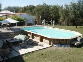 awesome Piscine Semi Enterree Acier #2: piscine-semi-enterrée-reglementation.jpg