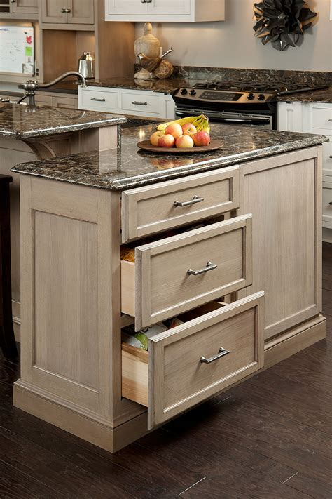 mullet cabinet � vintage finish kitchen