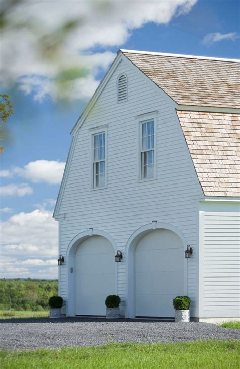 Garage Arch by Pole Barn Ideas Garage And Shed Traditional With Arched