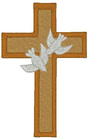 embroidery design religion christian crosses set 1 embroidery design