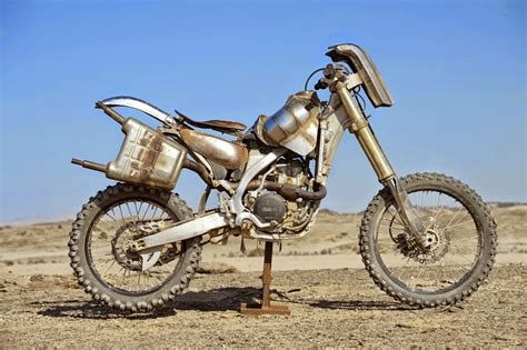 Mad Max Motorrad by Mad Max Fury Road Motorcycles Return Of The Cafe Racers