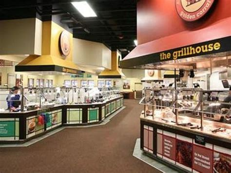 Golden Corral Buffet And Grill Opening In Milford 1st Hometown Buffet Ct