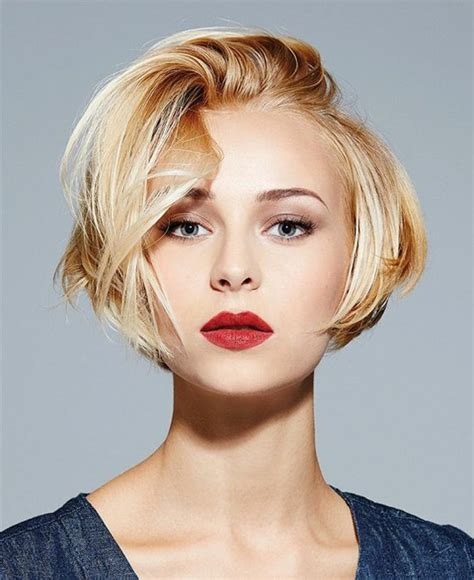 cheveux courts femme la meilleure coupe de cheveux femme