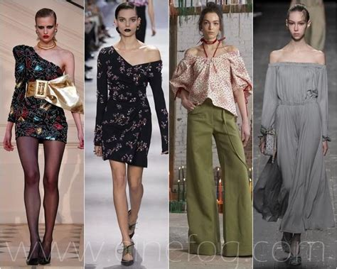 current trends 2017 fall winter 2016 2017 fashion trends cinefog