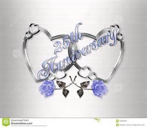 silver wedding anniversary clipart clipartsgram com