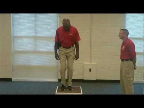 Correctional Officer Test by Correctional Officer Physical Abilities Test Copat