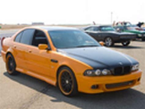Fast Bmw by Fast Furious 4 Bmw M5 Edmunds