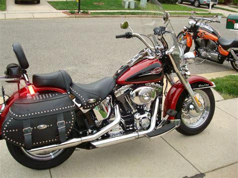 2006 Harley Davidson Heritage Softail by Buy 2006 Harley Davidson Heritage Softail Classic On 2040