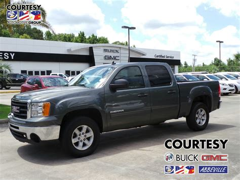 2011 gmc crew cab 2011 gmc 1500 crew cab sle for sale used cars on