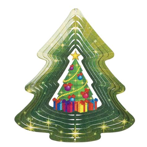 amazon com iron stop h815 10 designer christmas tree wind