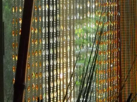 8 foot long curtains 8 foot long brown beaded curtain iridescent swirl