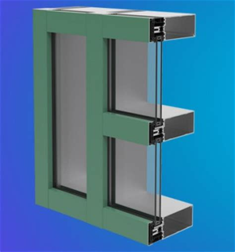 high performance curtain wall product explorer commercial ykk ap fenestration systems