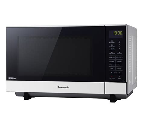 Microwave Oven Panasonic panasonic flatbed inverter microwave oven all microwaves 1oo appliances