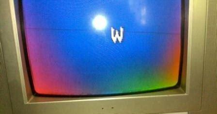 Tv Tabung Merk Tcl ilman cara menghilangkan warna belang biru kemerakan