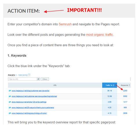 pattern interrupt wiki 5 blogging tips for more traffic emails and revenue case