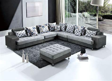 copridivani per divani con isola divano angolare desire 325x250 con pouf centrale in