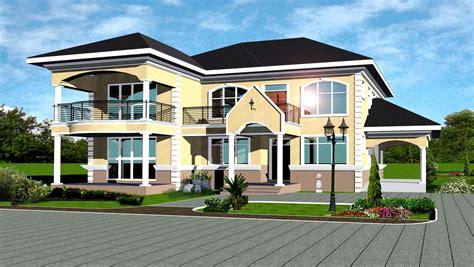 modelos de casas dise 241 os de casas y fachadas fotos de