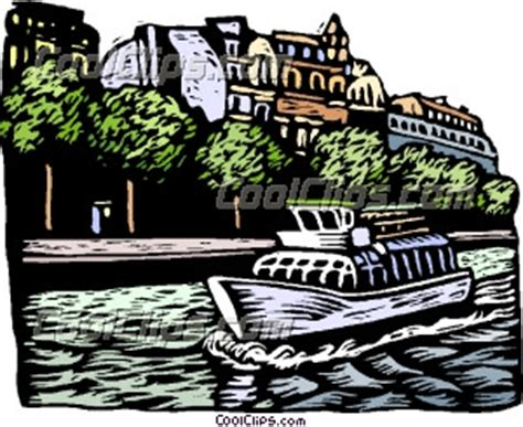canal boat clipart canal clip art cliparts
