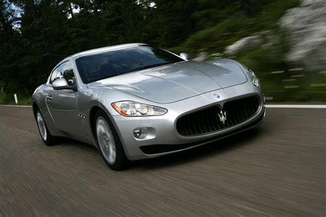 maserati granturismo top speed 2007 maserati granturismo picture 204079 car review