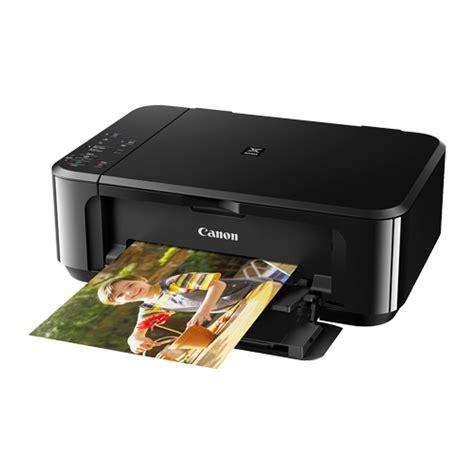Printer Canon Hitam spesifikasi dan harga printer canon pixma mg3670 langsung