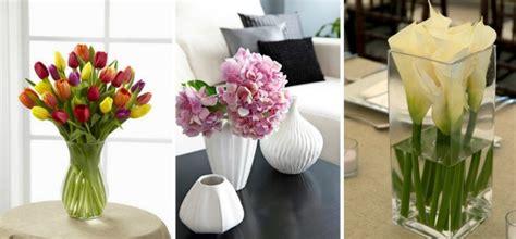 como decorar los jarrones 10 ideas para decorar tu casa con plantas y flores mym