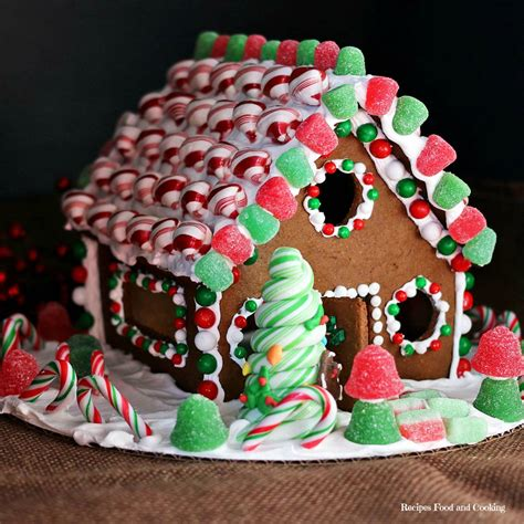 gingerbread house christmas gingerbread house princess pinky girl