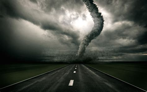 Download Tornadoes Twister Wallpaper 2560x1600   Wallpoper #246496