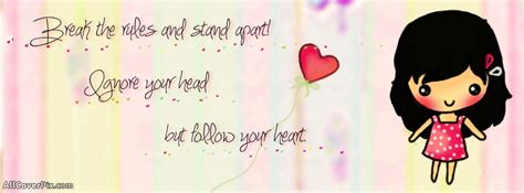 stylish heart facebook timeline cover cute and stylish cover pictures for facebook www imgkid