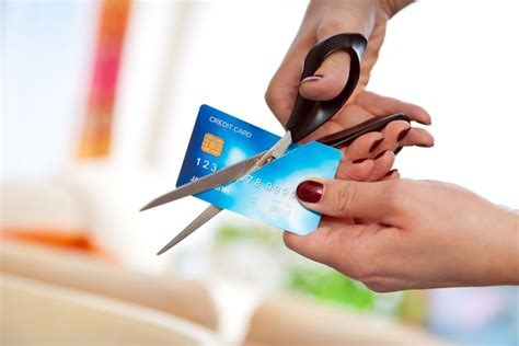 Your Gift Card Mastercard - how to tell if you should cut up your credit cards